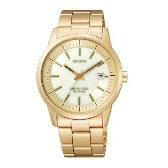 Regno KH2-227-11 citizen solar watch good order 18,900