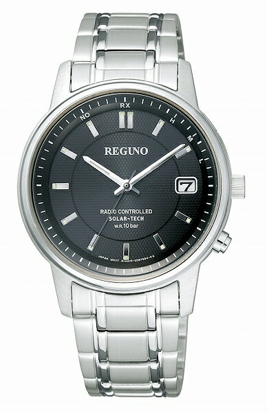 Regno solar radio watch RS25-0323H citizen 23,940