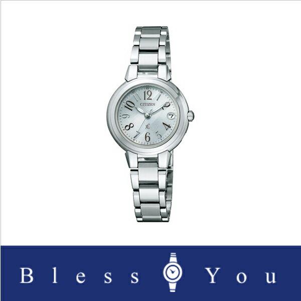 シチズン クロスシー ES8030-58A 新品お取り寄せ品 50400 入学祝い 合格祝い 就職祝い シチズンクロスシーソーラー電波時計