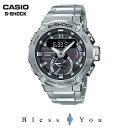 G-SHOCK gショック メタル ソーラー 腕時計 メンズ CASIO カシオ 2019年5月新作 G-STEEL カーボンコアガード GST-B200D-1AJF 50,0 gキャン