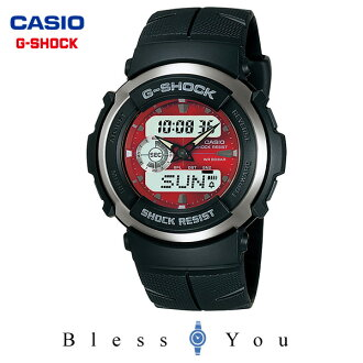 Gift order g shock analog watch G-SHOCK G-SPIKE G-300-4AJF new Contact