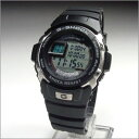 G-Shock clock G-SHOCK G spikes report sound flash bulb function deployment G-7700-1JF [new article order] gift fs2gm