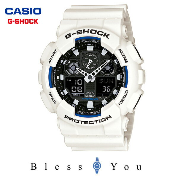 Casio G shock GA-100B-7AJF brand new your stock gift 14175 02P01Jun14