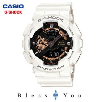 G shock g-shock Rose Gold Series GA-110RG-7AJF gift 16,800