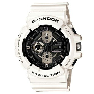 G shock g-shock 'White and Black Series white & Black series' GAC-100GW-7AJF brand new stock 19,950