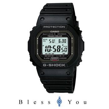 Gショック腕時計G-SHOCKソーラー電波時計GショックGW-5000-1JF【楽ギフ_包装選択】【楽ギフ_のし宛書】【楽ギフ_メッセ入力】【楽ギフ_名入れ】【NG-FS0517-TY】