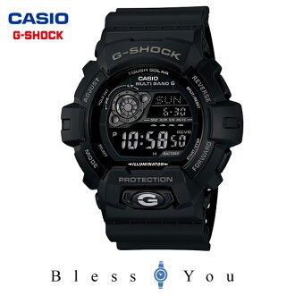 G-Shock G-SHOCK tough solar radio time signal GW-8900A-1JF new article order