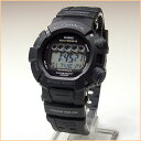 G-Shock clock G-SHOCK MUDMAN mad man solar radio time signal GW-9000-1JF [new article order] gift