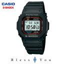 G-SHOCK Gショック ソーラー電波 腕時計 メンズ CASIO カシオ ベルト GW-M5610-1JF ギフト 20,0