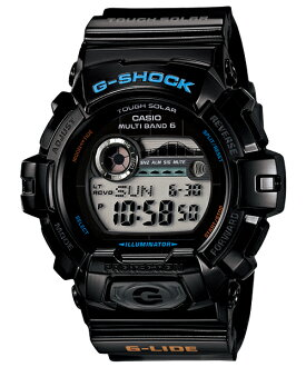 G shock G ride g-shock G-LIDE GWX-8900-1JF brand new your stock gift