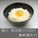 Rice (*6 bag of 5 kilos = 30 kilos) moves 30 kg of 24 yearly output Koshihikari from Uonuma, Niigata most; Hikari gift fs2gm