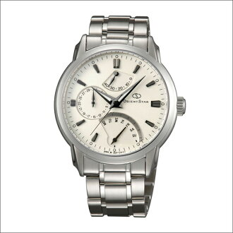 order product Orient Star retrograde WZ0061DE new Contact
