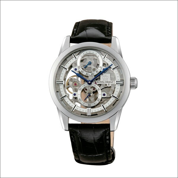 order product Royal Orient CAL .. 46 system movement WE0031FQ new Contact