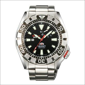 order product Orient World Stage Collection M Force Diver WV0011EL new Contact