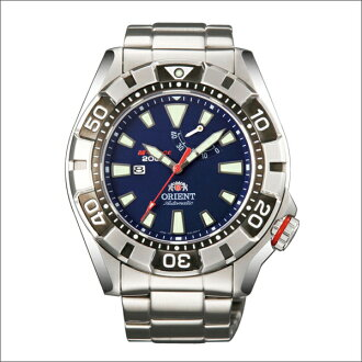 order product Orient World Stage Collection M Force Diver WV0021EL new Contact