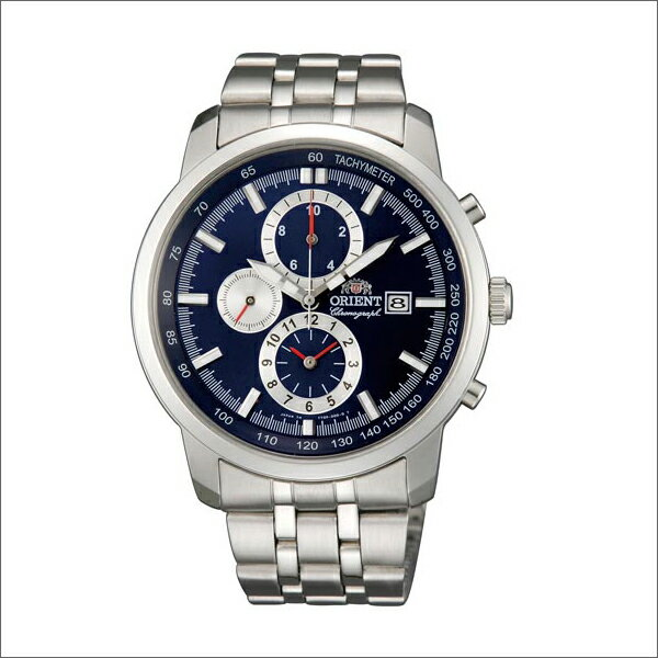 Orient world stage collection chronograph WV0051TT new article order article