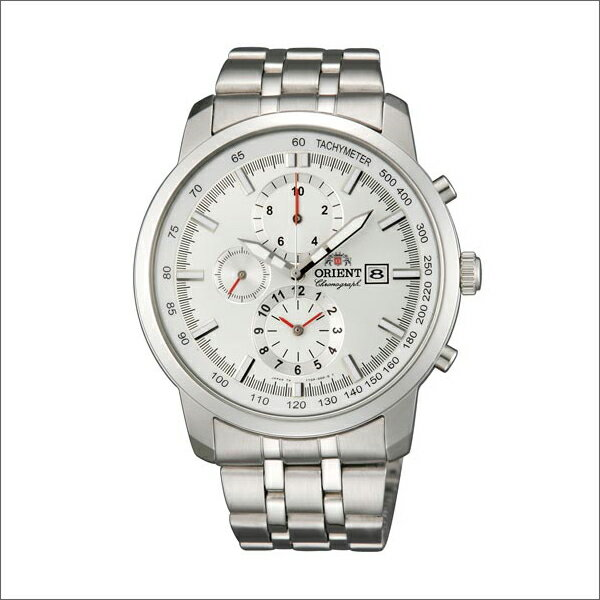 order product Orient World Stage Collection Chronograph WV0061TT new O