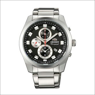 Orient NEO70's order product (Neo Seventies) chronograph WV0091TT new Contact