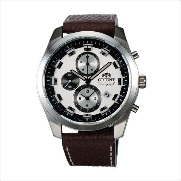 Orient NEO70's ( ネオセブンティーズ ) chronograph brand new WV0151TT your stock products