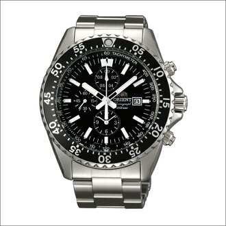 Orient world stage collection chronograph WV0261TT brand new your stock products