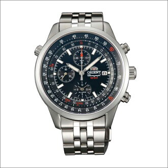 order product Orient World Stage Collection Chronograph WV0321TD new O