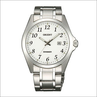 Orient swimmer スタンダードペア WW0371UN brand new your stock products