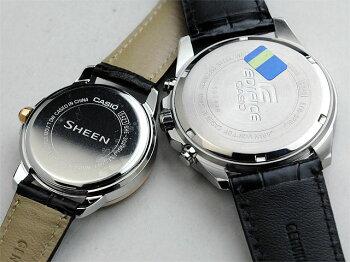 �������ڥ������å����ǥ��ե���&������EDIFICE&SHEENEFR-526LJ-1AJF-SHE-3029GLJ-5AJF37,0�������ӻ���������