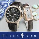 [お取り寄せ]シチズン コレクション&クロスシー CB0012-07E-EW4002-09W 93,0 レザーバンド 革ベルト