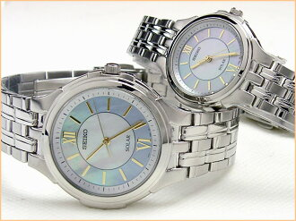 SEIKO PAIR WATCH SBPT019-STPT015
