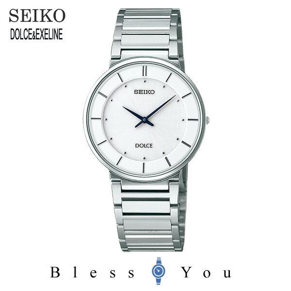 セイコー ドルチェ 電池式クォーツ SACK015新品お取寄品 国内送料無料 ギフト 60,0 セイコー ドルチェ 電池式クォーツ メンズ 腕時計
