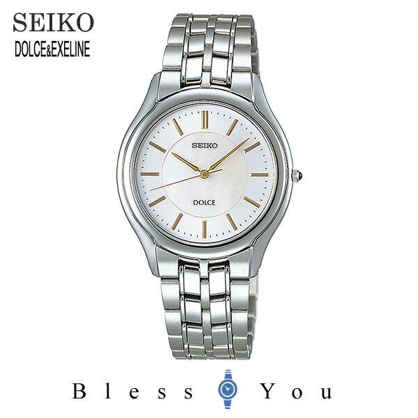 SEIKO ドルチェ 【新品お取り寄せ】セイコー SACL009 57750 入学祝い 合格祝い 就職祝い セイコー