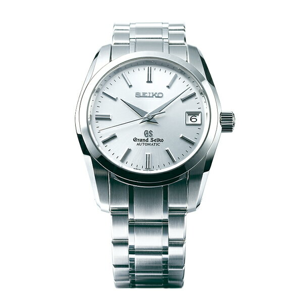 Grand SEIKO SBGR051 mechanical self-winding watch (with the rolling by hand)