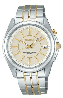 SEIKO WATCH SBTM097 Solar Radio