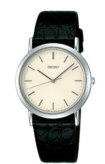SEIKO WATCH SCDP033