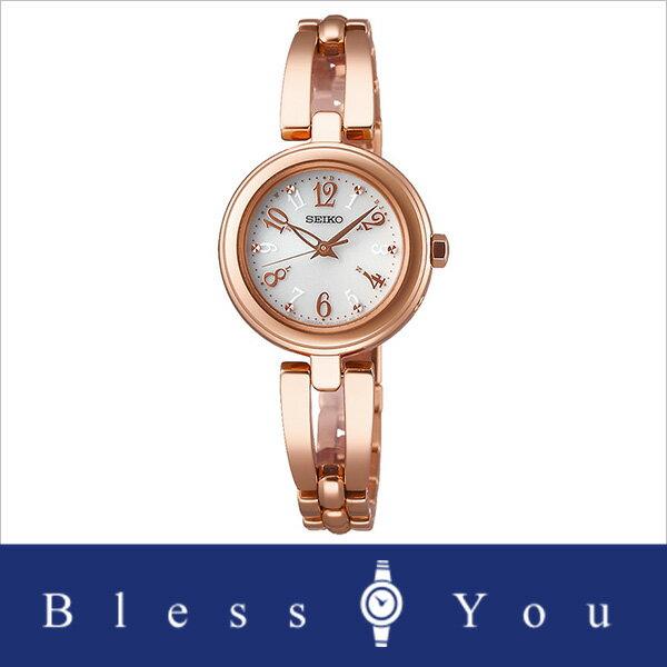 セイコー ティセ ソーラー電波修正 SWFH006 新品お取寄品 日本国内送料無料 ギフト 37,0 入学祝い 合格祝い 就職祝い セイコー ティセ レディース 腕時計