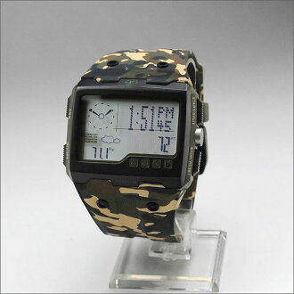 Timex Expedition WS4 T49840 camouflage color