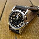 全品ポイント5倍中♪ 【送料無料】3月26日再入荷☆国内正規品IL BISONTE(イルビゾンテ) レディース腕時計(文字盤黒)・5482301297