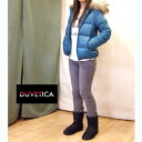 FINAL SALE!!【50%OFF】DUVETICA(デュベティカ) ADHARA