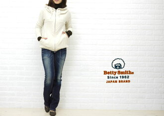 Betty Smith Betty Smith ノースタイト straight denim BAW2068-1981201