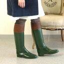 【人気のレインブーツ】Dafna Boots(ダフナブーツ) Derby Calf