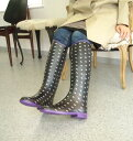 【人気のレインブーツ】Dafna Boots(ダフナブーツ) WINNER FLEX