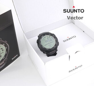 Watch SUUNTO (Suunto), VECTOR
