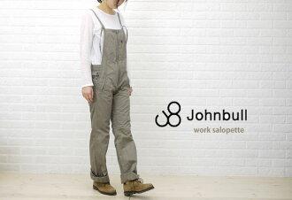 John Bull Johnbull JOHNBULL ワークサロ pet-AP078-2571201