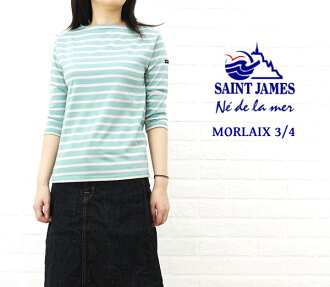 SAINT JAMES (Saint James) MORLAIX three-quarters, 08JC183/1R-2141201
