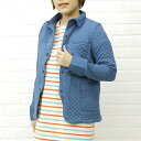 [2F] BCB comment * ARMEN( Amen) cotton polyester quilting shirt collar jacket, NAM0604-0341301 [Lady's] [easy ギフ _ packing]