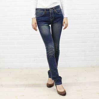 "Another BCB note * Betty Smith (Betty Smith) cotton stretch denim leggings ""EMILY DENIM"", BL-001-1981302"