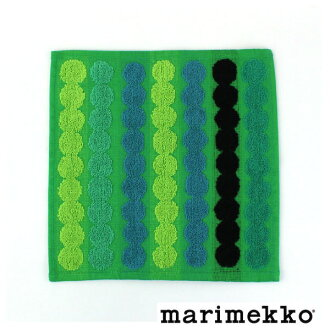 ".5263163908-0061302 marimekko( marimekko) cotton mini-towel ""RASYMATTO"" fs3gm"