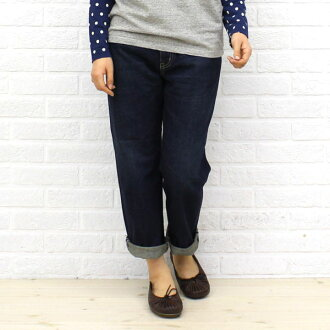 ".26004-10 caqu( サキュウ) cotton roll-up Boys denim underwear ""Roll-up Boys""-2291302 fs3gm"