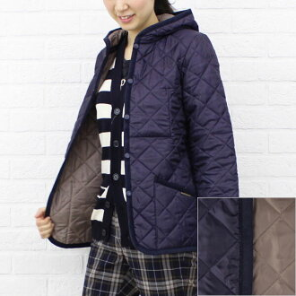 "Another BCB note * LAVENHAM (lavenham) polyester hood Quilted Jacket ""CRAYDON""-CRAYDON-0321302"