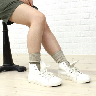 ARMEN (Amen) コットンキャンバスハイ sneaker-NAMC0702-0341301